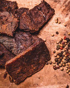 beef jerky, meat snacks, jerky, ghost pepper