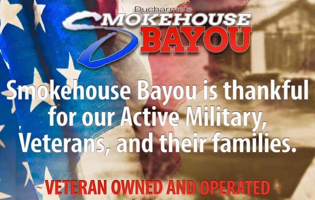 steak dust dry rub, smokehouse bayou beef jerky, veteran owned