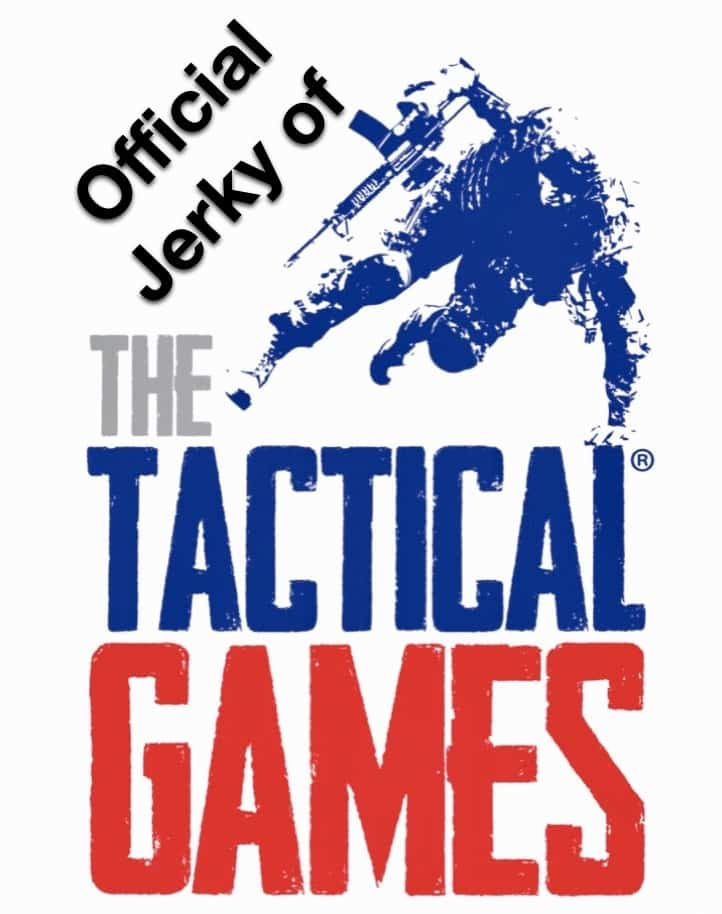Official Jerky of The Tactical Games