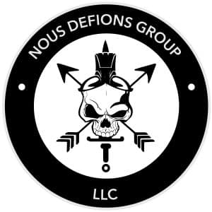 nous defions group, beef jecky, smokehouse bayou