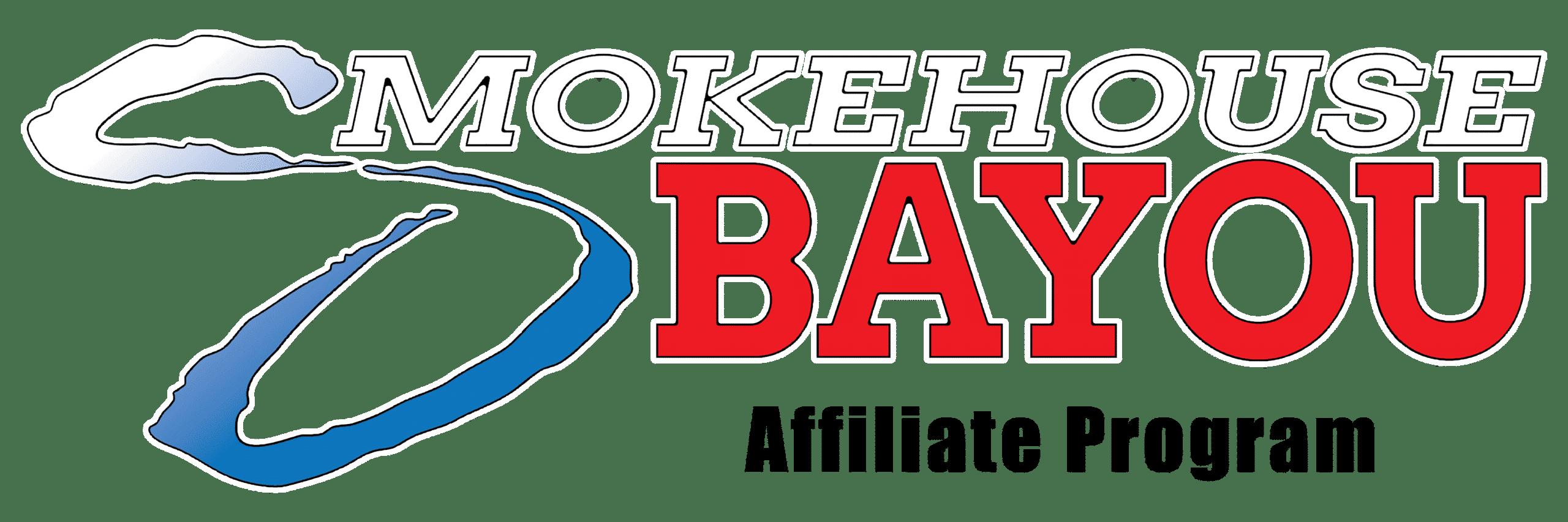 Smokehouse Bayou Affiliate Banner